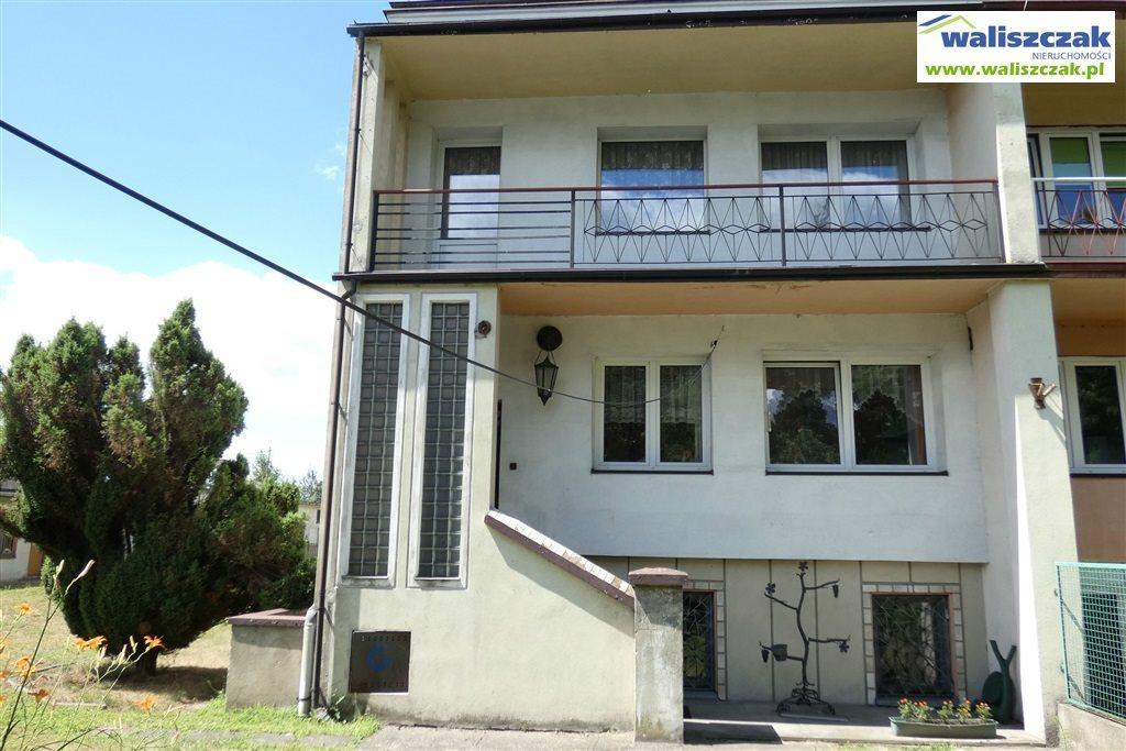Dom na sprzedaż Kletnia, Dworcowa  180m2 Foto 1