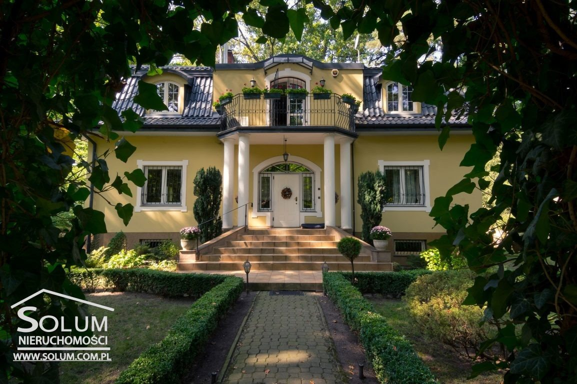 Dom na sprzedaż Podkowa Leśna, Ejsmonda  400m2 Foto 2