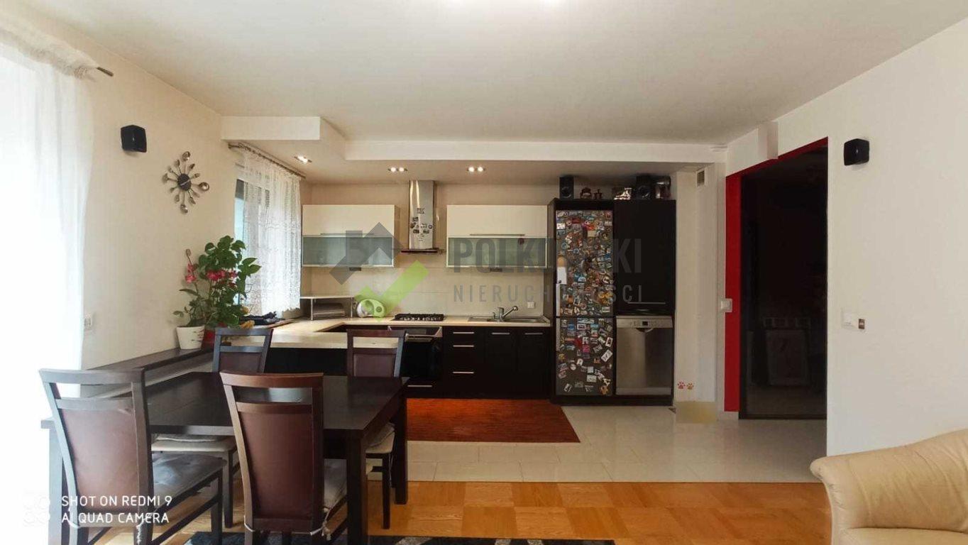 Mieszkanie trzypokojowe na sprzedaż Ząbki  56m2 Foto 1