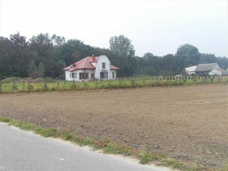 Działka rolna na sprzedaż Konstancin-Jeziorna, Jeziorna Oborska, Wiechy  3111m2 Foto 1