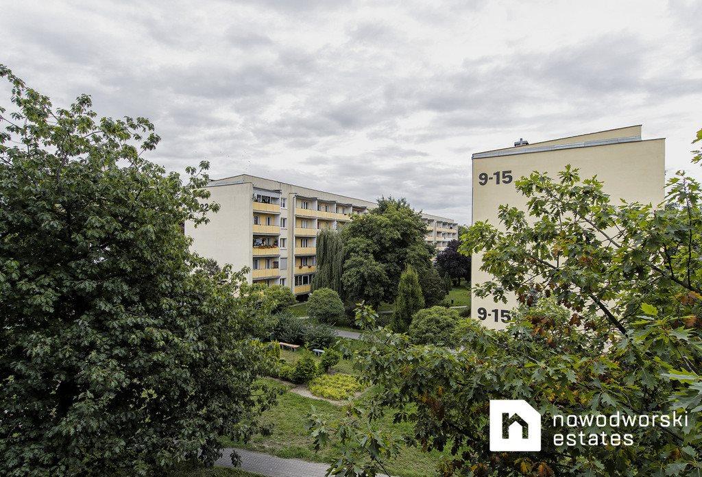 Mieszkanie trzypokojowe na sprzedaż Poznań, Rataje, Rataje, os. Bohaterów II Wojny Światowej  61m2 Foto 13