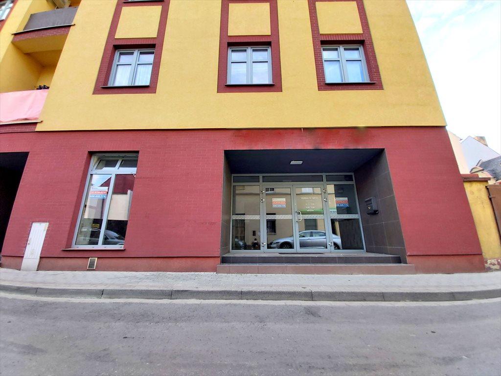 Lokal użytkowy na wynajem Rawicz, Szarych Szeregów 2C  186m2 Foto 2