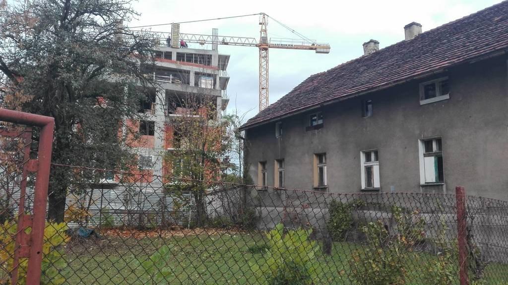 Działka budowlana na sprzedaż Gliwice, Kozielska  15420m2 Foto 4