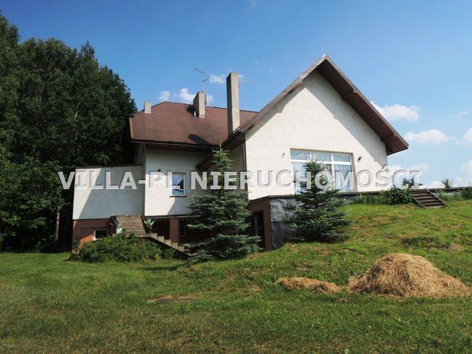 Dom na sprzedaż Dąbrówka Wielka  500m2 Foto 2