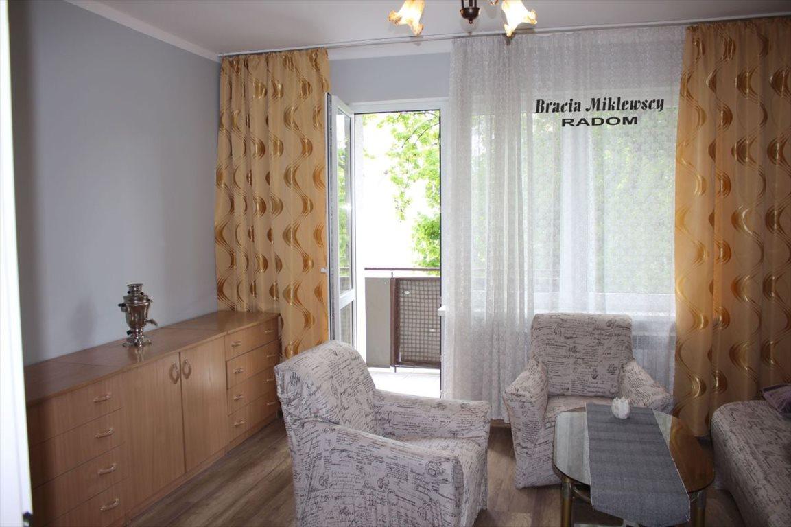 Mieszkanie dwupokojowe na wynajem Radom, XV-Lecia, Sportowa  48m2 Foto 3