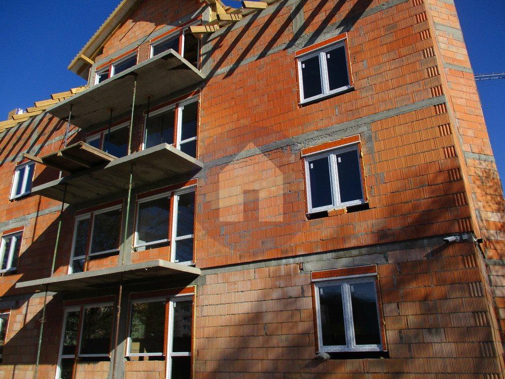 Mieszkanie dwupokojowe na sprzedaż Legnica  65m2 Foto 3