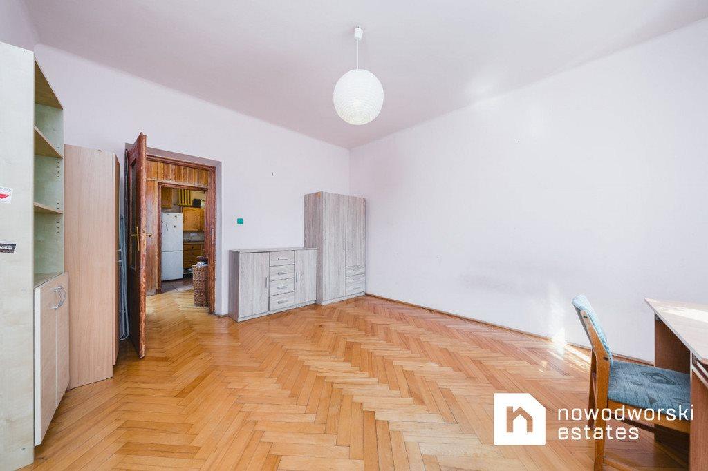 Mieszkanie trzypokojowe na sprzedaż Kraków, Grzegórzki, Grzegórzki, Mogilska  57m2 Foto 7