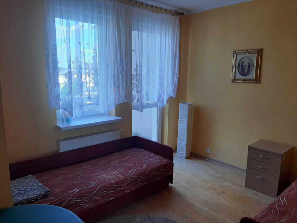 Mieszkanie trzypokojowe na wynajem Poznań, Nowe Miasto, Rataje, Katowicka  56m2 Foto 6