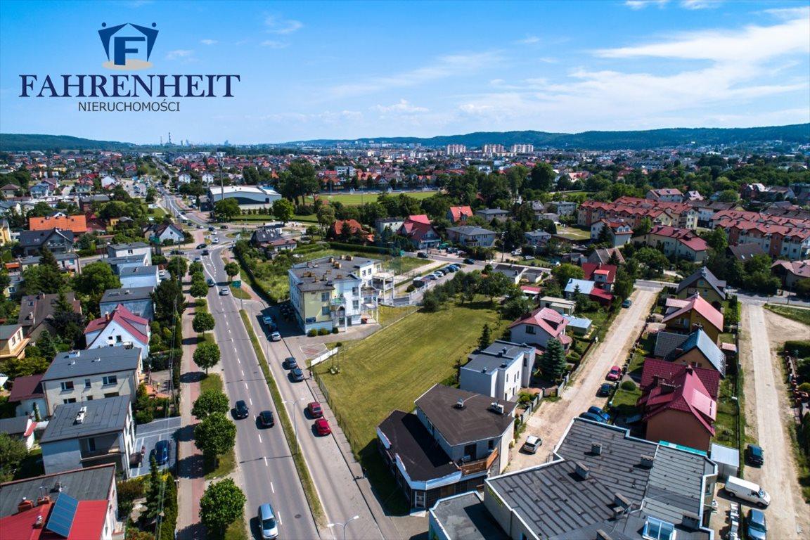 Działka przemysłowo-handlowa pod dzierżawę Rumia, Ceynowy  1700m2 Foto 5