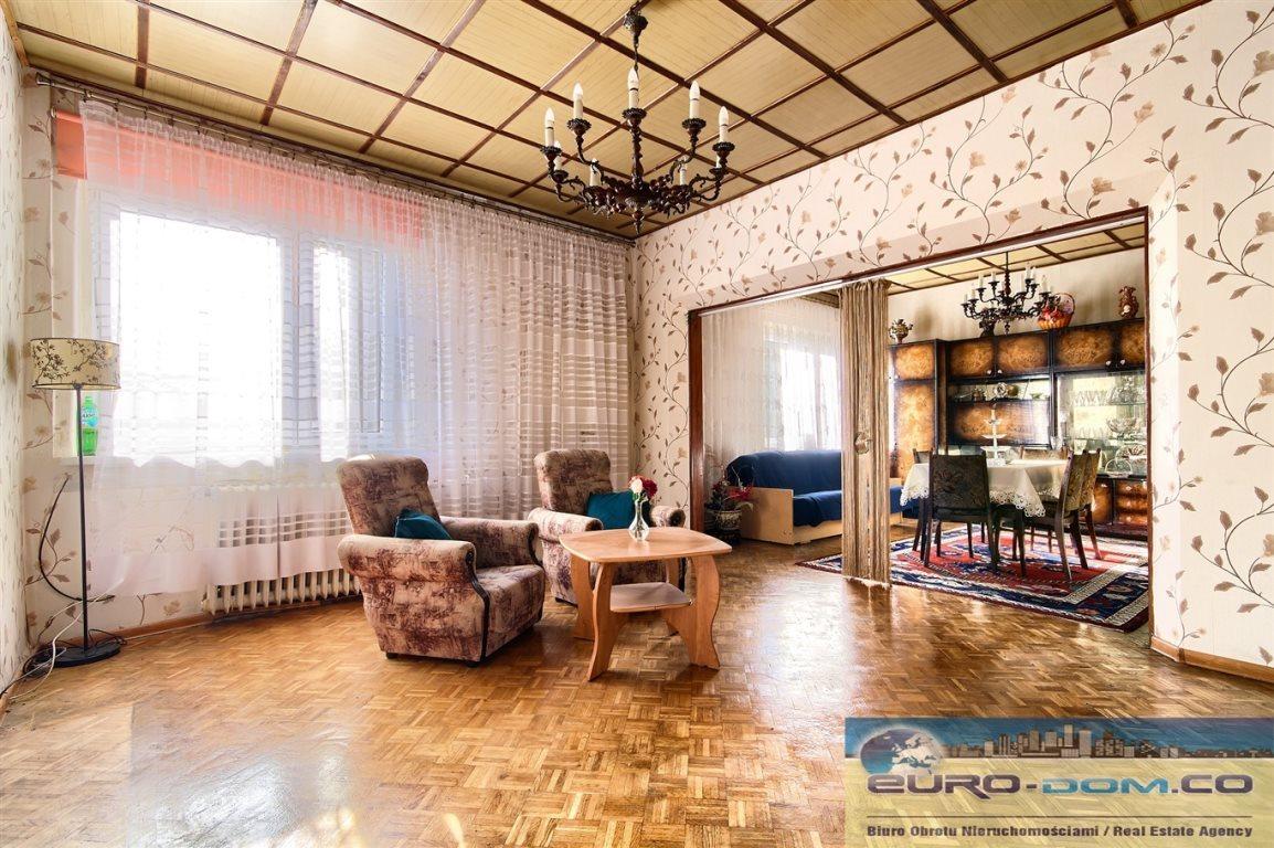 Mieszkanie trzypokojowe na sprzedaż Dolsk  79m2 Foto 10