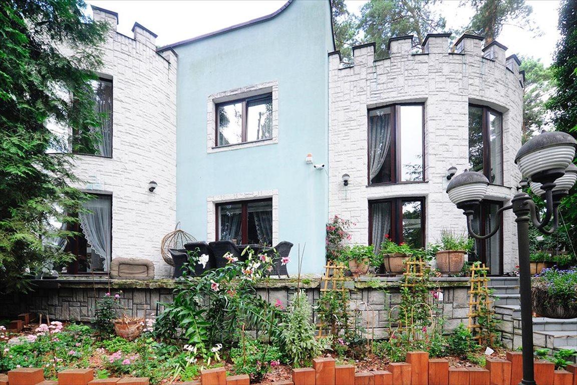 Dom na sprzedaż Magdalenka, Lesznowola  352m2 Foto 13