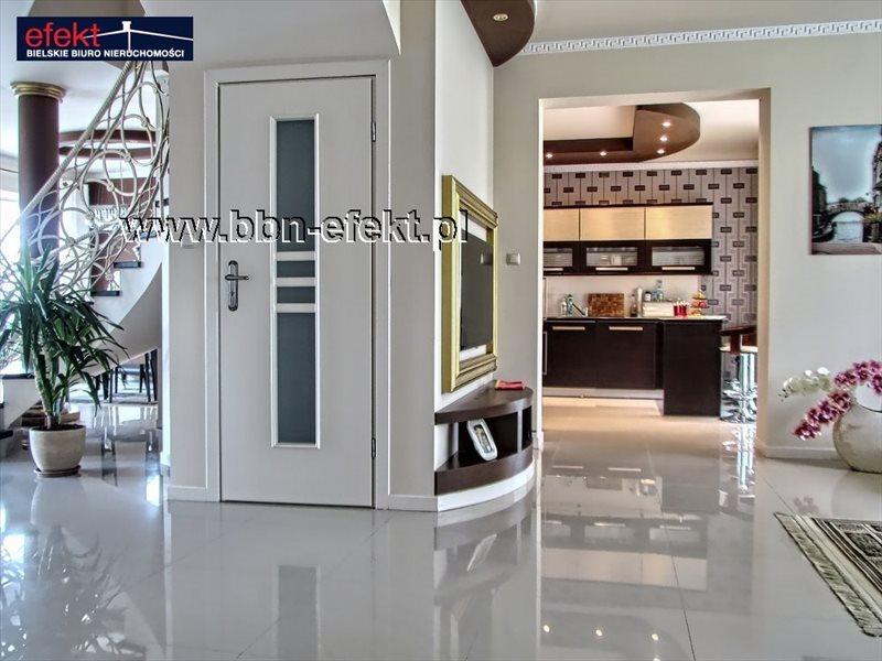 Dom na sprzedaż Jasienica  200m2 Foto 7