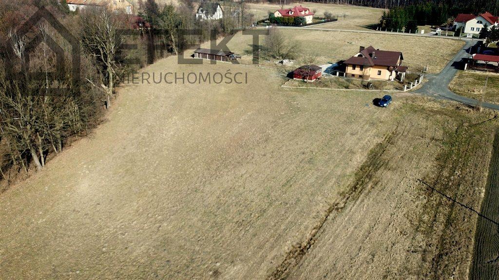 Działka budowlana na sprzedaż Alwernia  1094m2 Foto 5