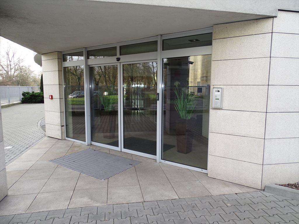 Mieszkanie dwupokojowe na wynajem Łódź, Bałuty, Organizacji Wolność i Niezawisłość 83  54m2 Foto 3