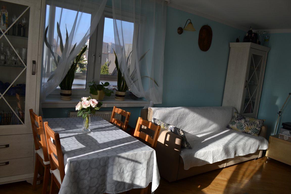 Mieszkanie czteropokojowe  na sprzedaż Kraków, Podgórze Duchackie, Piaski Wielkie  83m2 Foto 6
