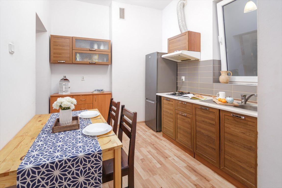 Mieszkanie trzypokojowe na sprzedaż Wrocław, Śródmieście, Stefana Żeromskiego  88m2 Foto 6