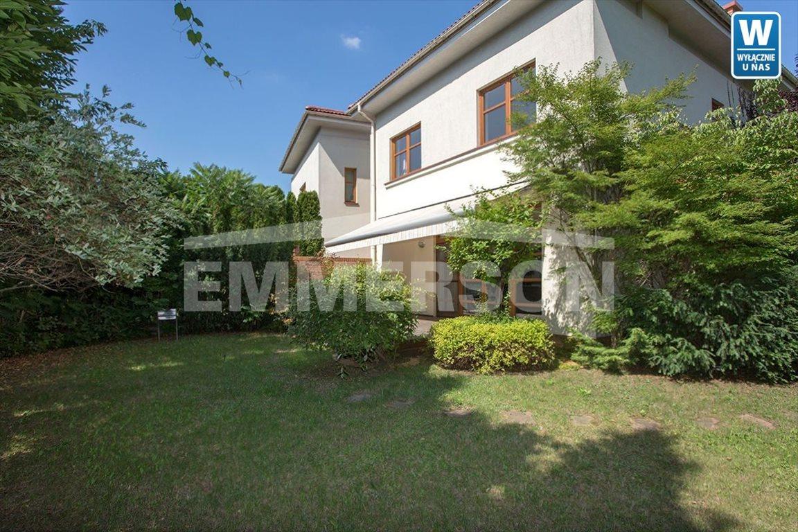 Dom na sprzedaż Konstancin-Jeziorna, Bielawa  200m2 Foto 1