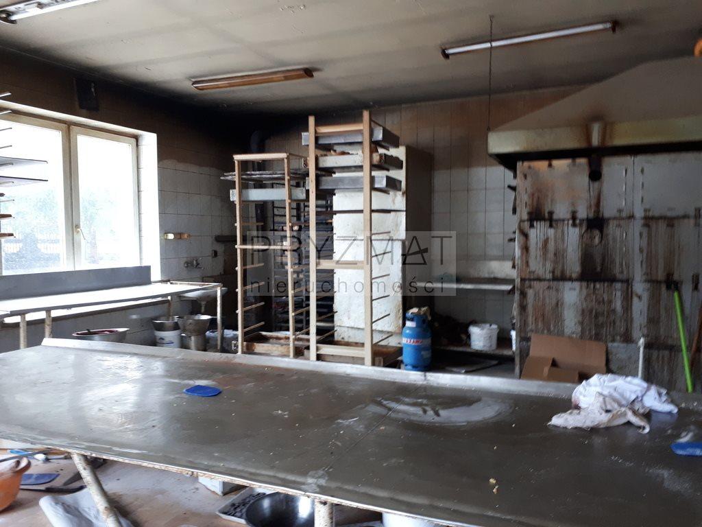 Lokal użytkowy na sprzedaż Choszczówka Dębska  308m2 Foto 3