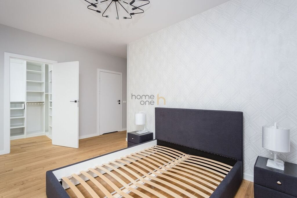 Mieszkanie czteropokojowe  na wynajem Warszawa, Śródmieście, Tamka  94m2 Foto 9