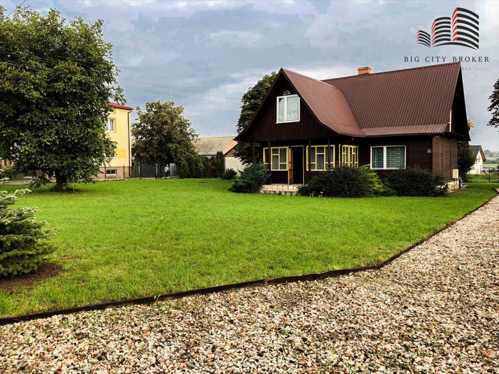 Dom na sprzedaż Świdnik, Olimpijczyków  130m2 Foto 3