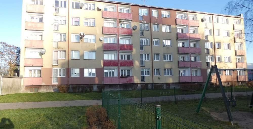 Mieszkanie dwupokojowe na sprzedaż Szczecinek, Mikołaja Kopernika 19  48m2 Foto 3