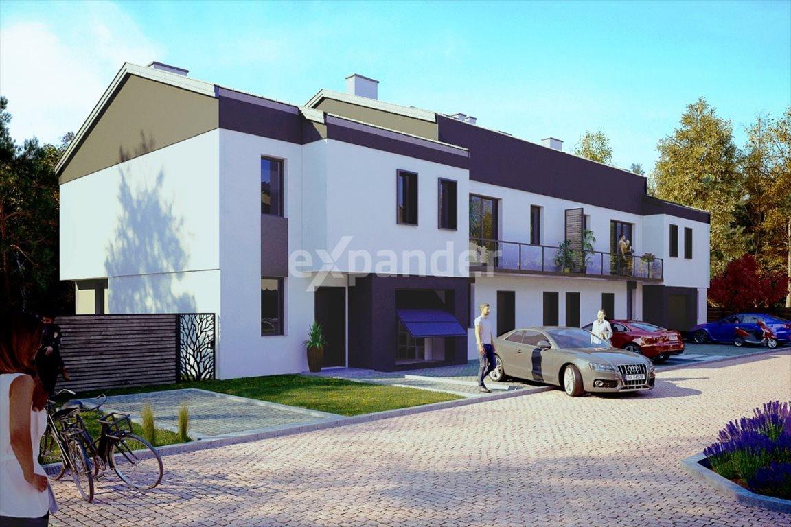 Mieszkanie czteropokojowe  na sprzedaż Rzeszów, gen. Władysława Sikorskiego  87m2 Foto 2