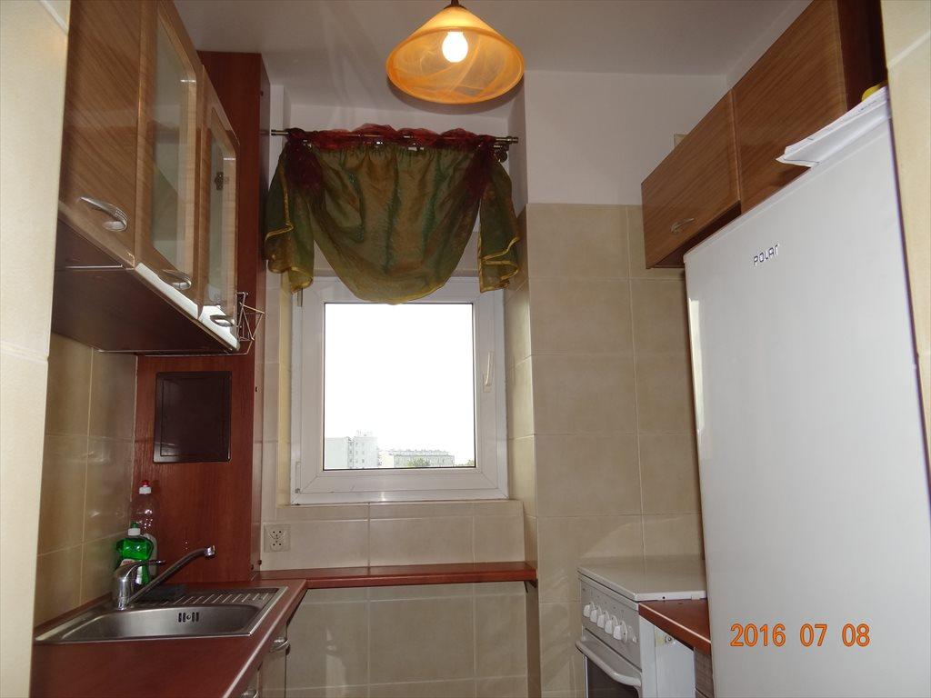 Mieszkanie dwupokojowe na wynajem Warszawa, Bielany, Szegedyńska 10  35m2 Foto 3
