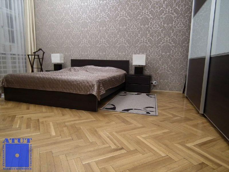 Mieszkanie trzypokojowe na wynajem Gliwice, Śródmieście Plac Piłsudskiego  110m2 Foto 6