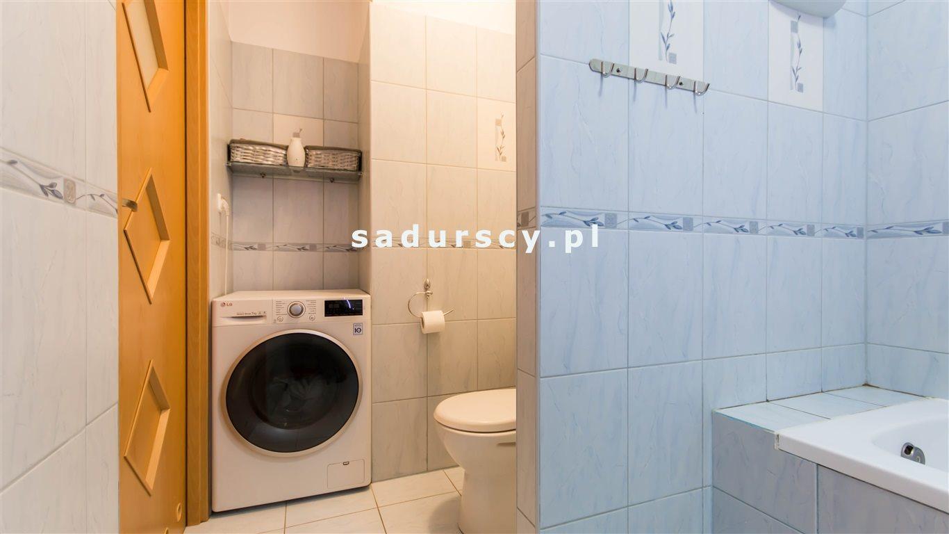 Mieszkanie trzypokojowe na sprzedaż Kraków, Bronowice, Bronowice Małe, Armii Krajowej  63m2 Foto 10