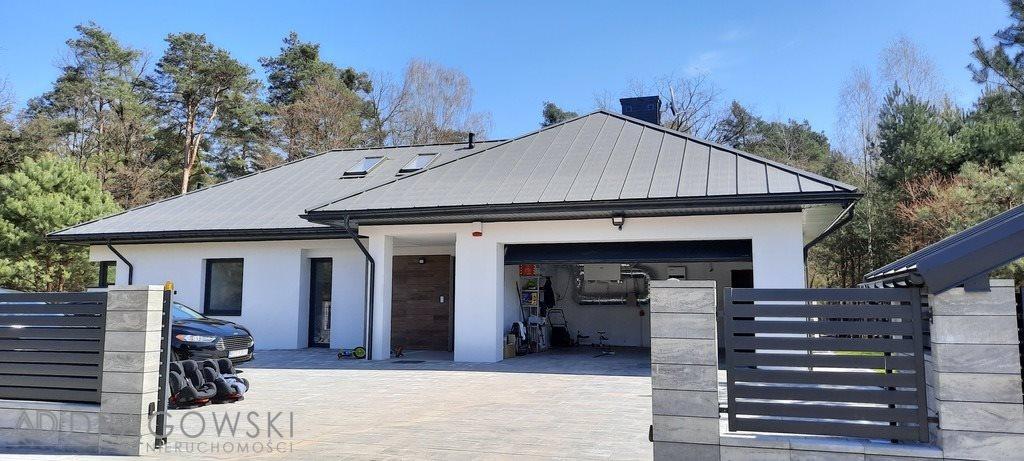 Dom na sprzedaż Jamnica  250m2 Foto 7