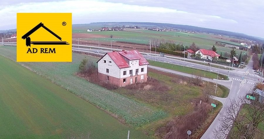 Dom na sprzedaż Piotrkówek, Piotrówek  430m2 Foto 1