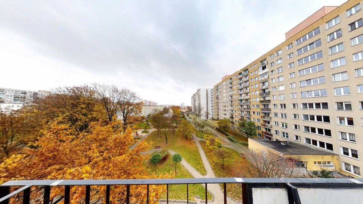 Mieszkanie trzypokojowe na sprzedaż Warszawa, Targówek Bródno, Krasiczyńska  60m2 Foto 7