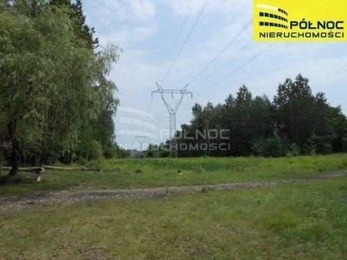 Działka przemysłowo-handlowa na sprzedaż Sosnowiec, Niwka  5715m2 Foto 3