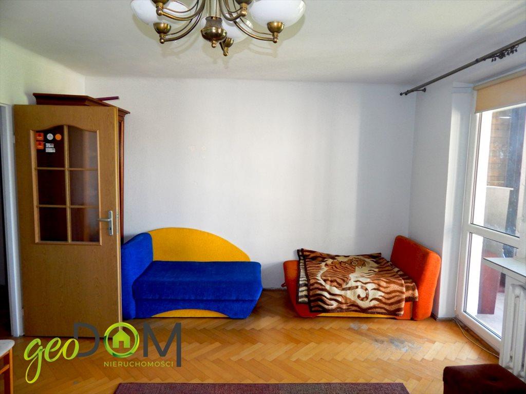 Mieszkanie dwupokojowe na wynajem Lublin, Śródmieście, dr. Aleksandra Jaworowskiego  56m2 Foto 5