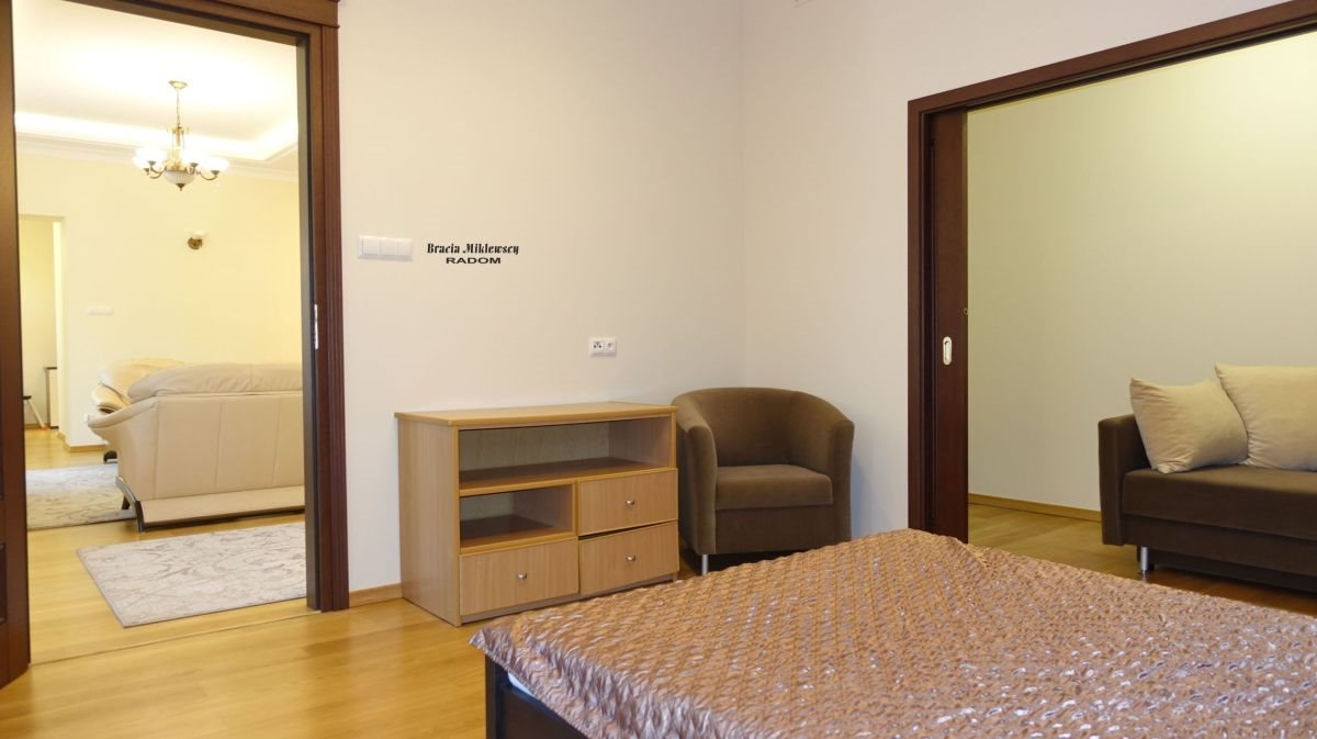 Mieszkanie dwupokojowe na wynajem Radom, Henryka Sienkiewicza  76m2 Foto 11