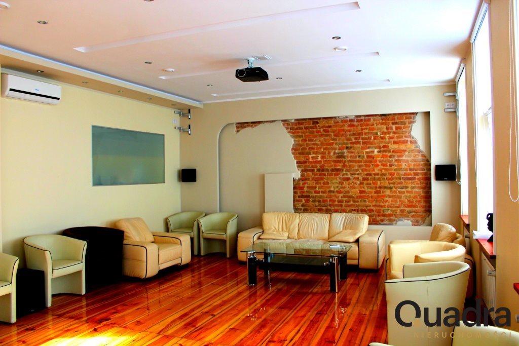 Lokal użytkowy na sprzedaż Szczecin, Centrum  84m2 Foto 4