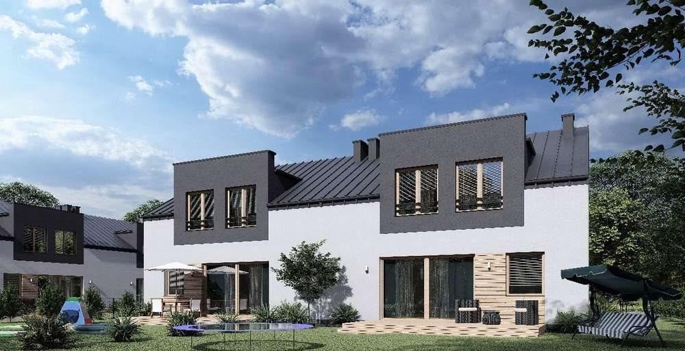 Dom na sprzedaż Grodzisk Mazowiecki, ul. kasztanowa  143m2 Foto 3