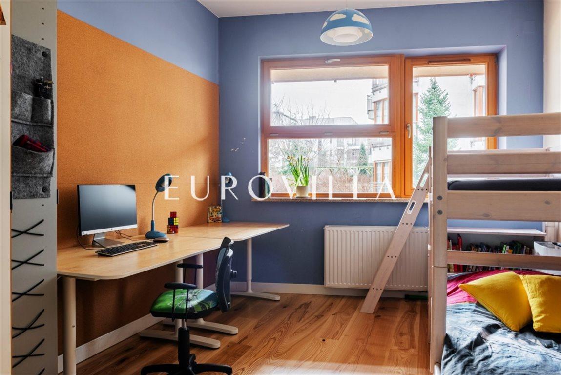 Mieszkanie trzypokojowe na sprzedaż Warszawa, Wilanów, Sarmacka  97m2 Foto 8