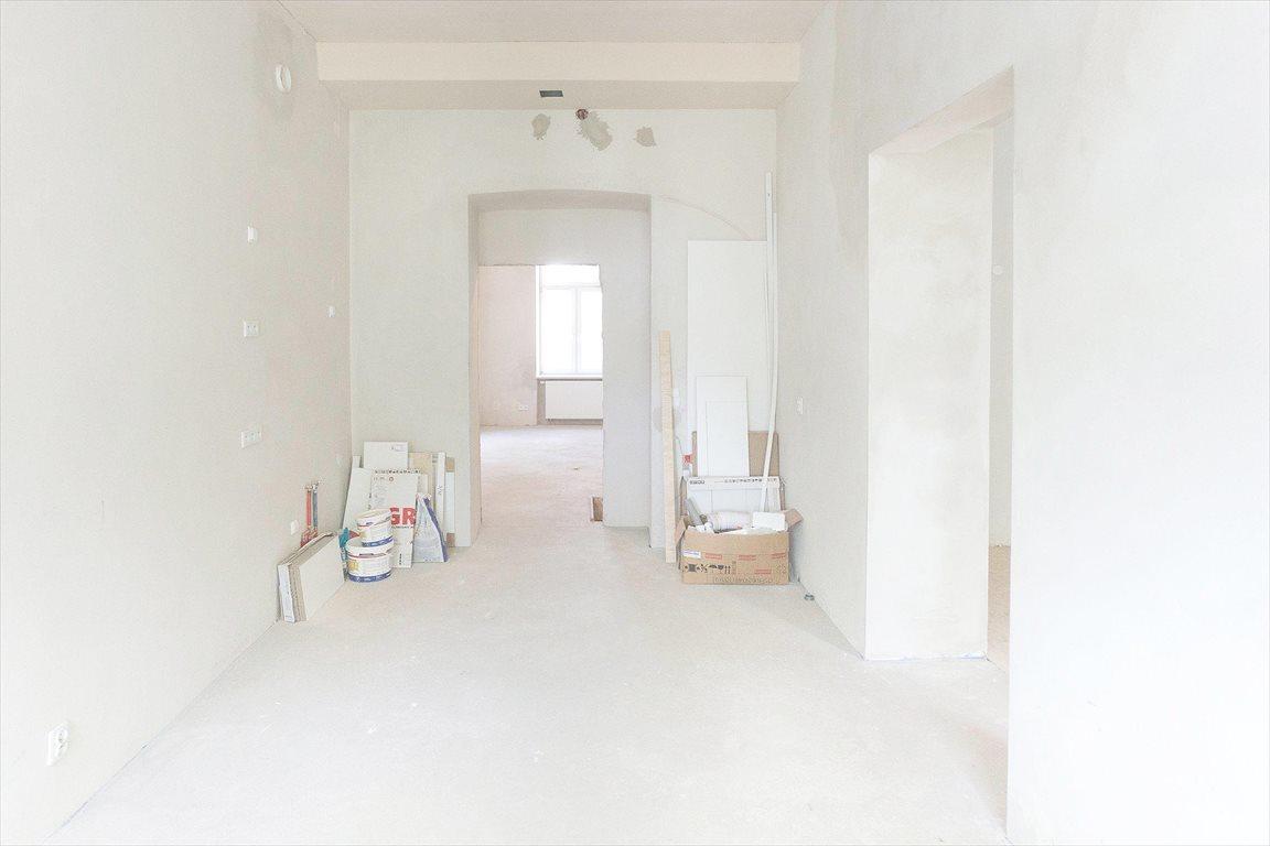 Mieszkanie trzypokojowe na sprzedaż Warszawa, Praga-Północ, Marcinkowskiego 7  46m2 Foto 4