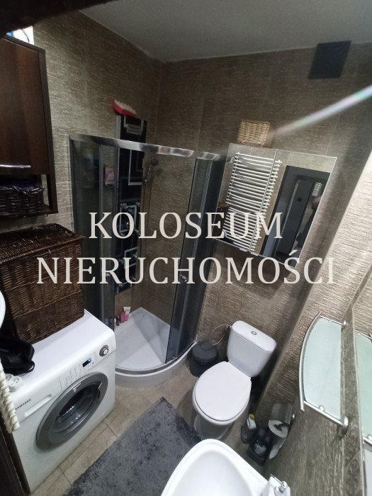 Mieszkanie trzypokojowe na sprzedaż Gdańsk, Oliwa, Morawska  70m2 Foto 10