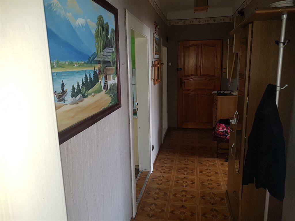 Mieszkanie trzypokojowe na sprzedaż Strzelce Opolskie  93m2 Foto 10