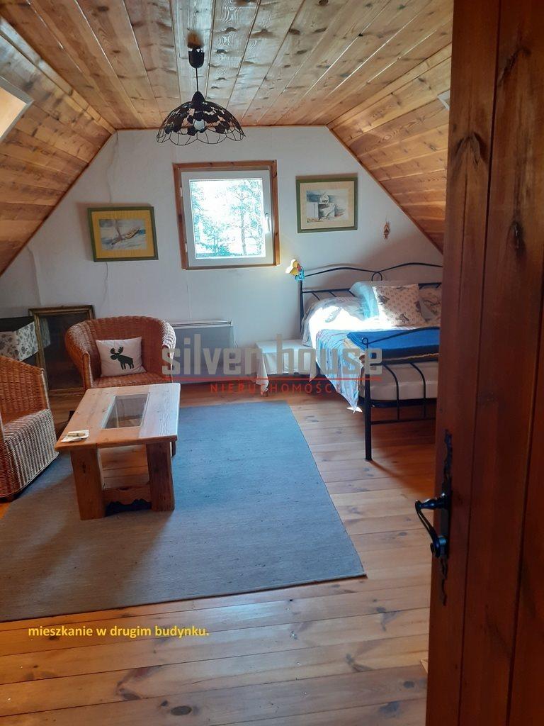 Dom na sprzedaż Łoś  105m2 Foto 12