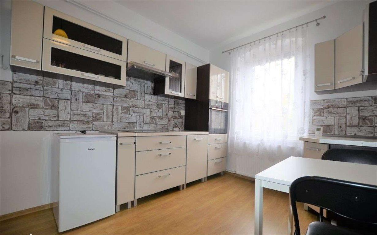Mieszkanie dwupokojowe na wynajem Bytom, Łagiewniki, Armii Krajowej  40m2 Foto 1