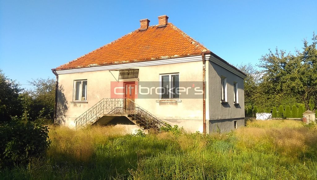 Dom na sprzedaż Sędziszów Małopolski  102m2 Foto 5