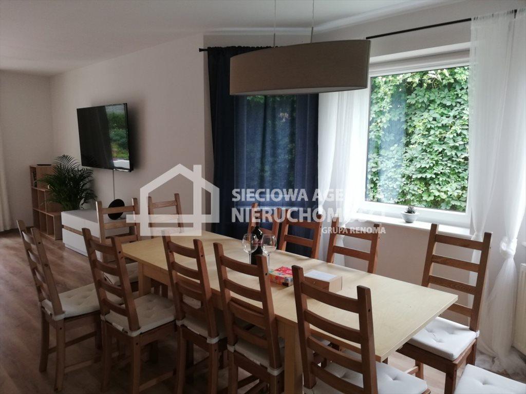 Dom na wynajem Gdańsk, Siedlce  190m2 Foto 1