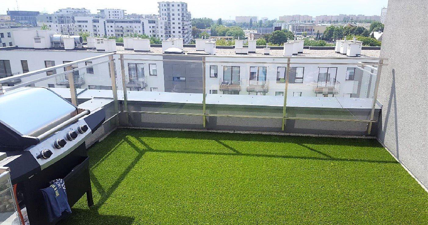 Mieszkanie dwupokojowe na sprzedaż Warszawa, Wola, Odolany, Sowińskiego  53m2 Foto 9