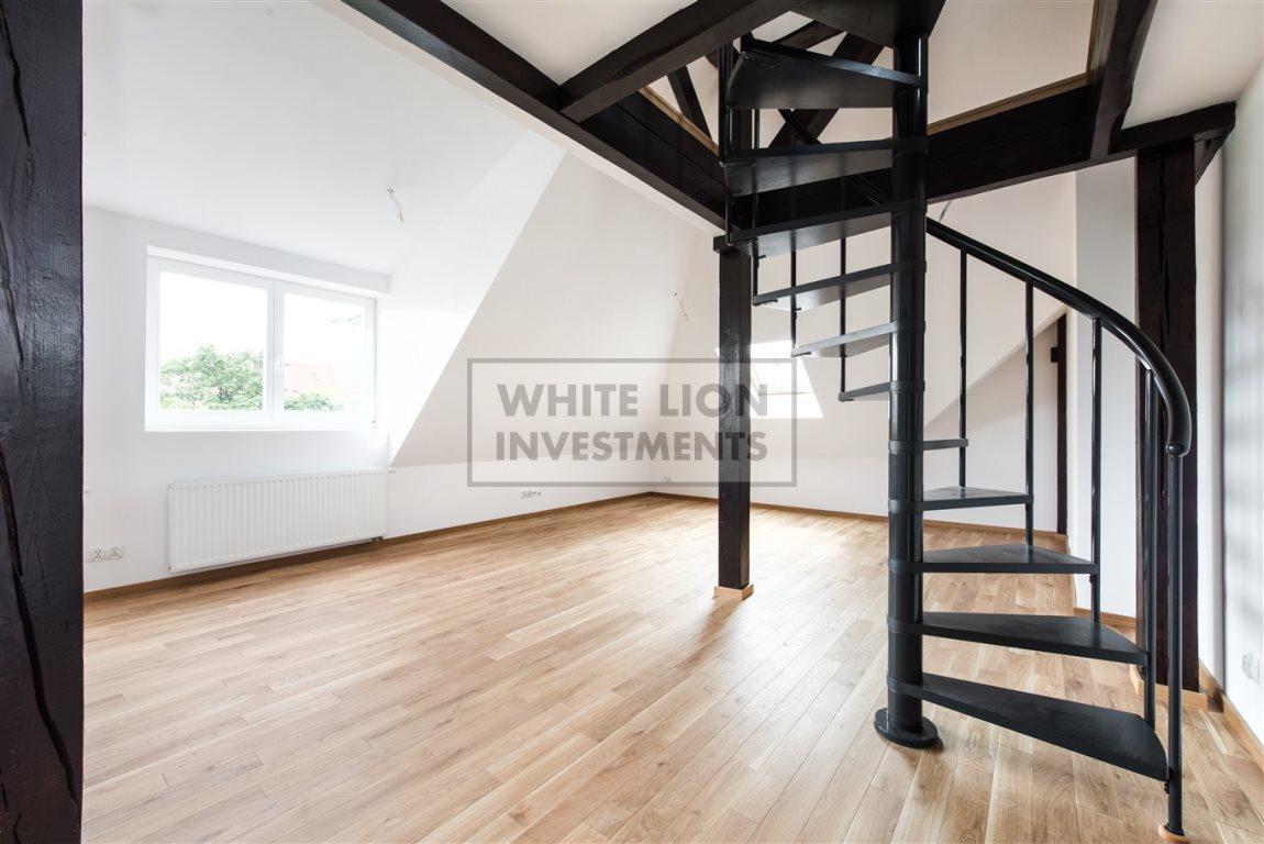 Mieszkanie trzypokojowe na sprzedaż Warszawa, Mokotów, Dolny Mokotów, Górska  75m2 Foto 3