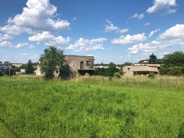 Działka budowlana na sprzedaż Świerklaniec, Orzech  587m2 Foto 5