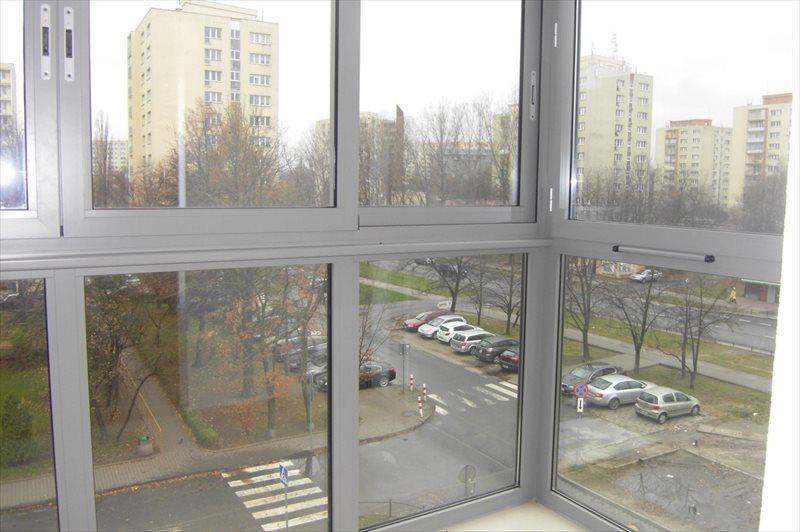 Mieszkanie dwupokojowe na wynajem Warszawa, Mokotów, Stegny, Bonifacego  49m2 Foto 10