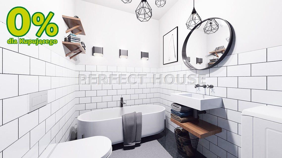 Mieszkanie dwupokojowe na sprzedaż Poznań, Naramowice  41m2 Foto 5